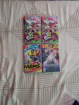 Nintendo Switch (used) Games for Sale in The Bronx, NY