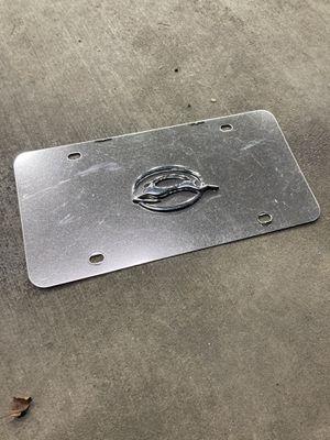 Impala chrome plate for Sale in Huntersville, NC