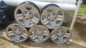 Jeep wheels for Sale in Baltimore, MD