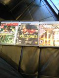 Ps3 games for Sale in Seattle, WA