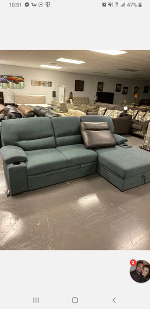 Sofa bed for Sale in Tampa, FL
