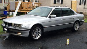 BMW 740 IL 2000 $3999 for Sale in Natick, MA