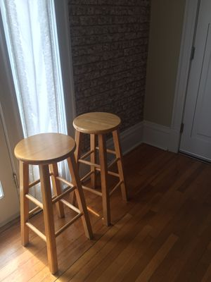 Bar stools for Sale in Clayton, MO