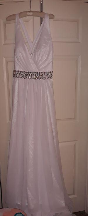 Wedding Dress Size 18 for Sale in Denver, CO