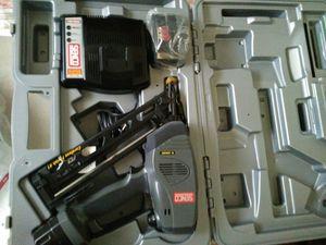 Nail gun for Sale in North Las Vegas, NV