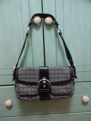 Authentic Coach purse for Sale in Washington, DC