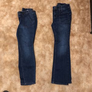 Maurice's Jeans Size Small for Sale in Gladstone, OR