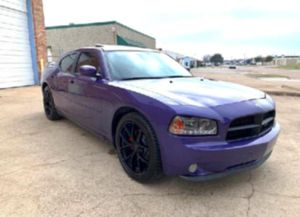 Impecable'06 Dodge Charger RT for Sale in Bridgeboro, GA