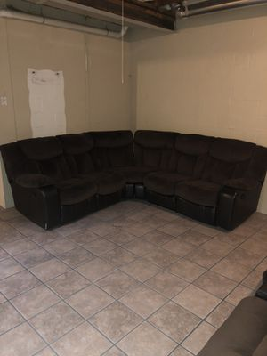 Sectional Sofa 650$ for Sale in Highland, MD