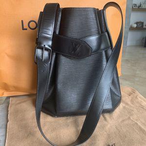 LOUIS VUITTON Sac d'Epaule GM Leather Shoulder Bag for Sale in Miramar, FL