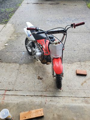 2015 crf 50 for Sale in Orting, WA