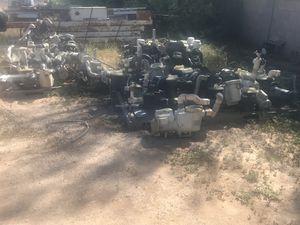 Pool motors with pumps for Sale in Phoenix, AZ