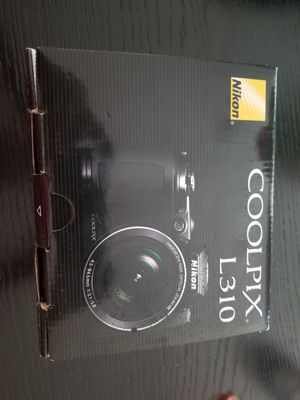 Nikon Coolpix Camera for Sale in Rancho Cucamonga, CA