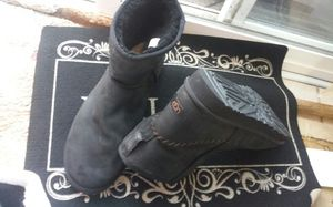 Mens Nearly New UGG Boots Size 17 for Sale in Columbia, MO
