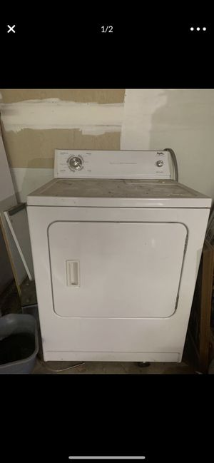 Inglis Whirlpool Dryer appliance for Sale in Fresno, CA