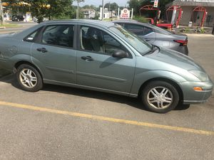 04 Ford Focus for Sale in Watertown, CT