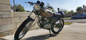 1980 Honda CB 125 for Sale in Highland, CA