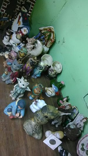 Ceramics. for Sale in Lake Alfred, FL