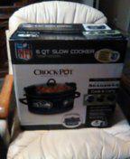Crock pot NFL sea hawks for Sale in Gresham, OR