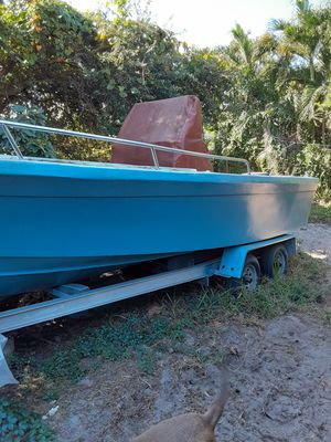 26ft,in good condition for Sale in Hialeah, FL
