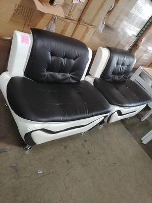 Two chairs. Brand new in box for Sale in Los Angeles, CA