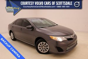 2014 Toyota Camry for Sale in Scottsdale, AZ