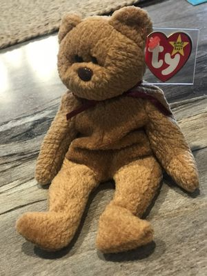 *Rare* Curly Beanie Babies *with Errors* for Sale in Mount Joy, PA