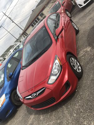 2014 Hyundai Accent for Sale in Columbus, OH