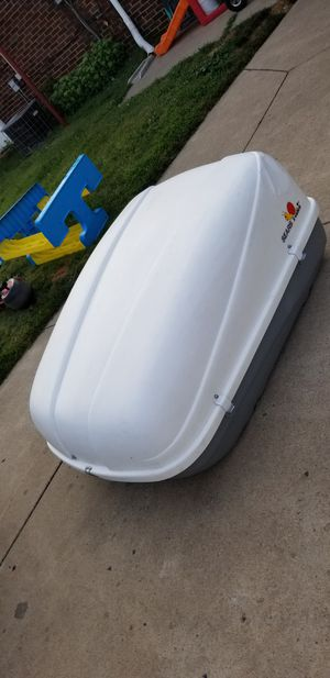 Luggage carrier for Sale in Detroit, MI