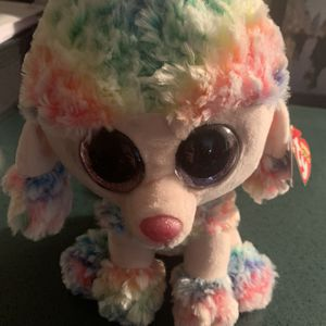 Beanie Boo collection- Rainbow for Sale in Hinsdale, IL