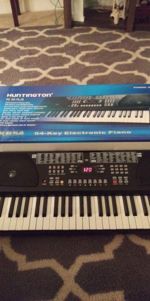 Keybord 54 for Sale in Seneca, SC