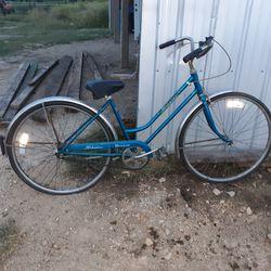 Vintage Schwinn Breeze Bike for Sale in undefined