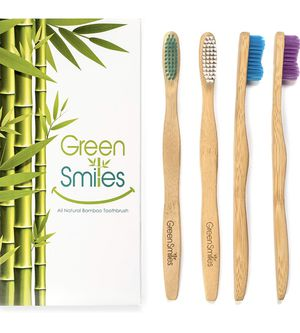 Natural Organic Bamboo Toothbrush $7 for Sale in West Palm Beach, FL