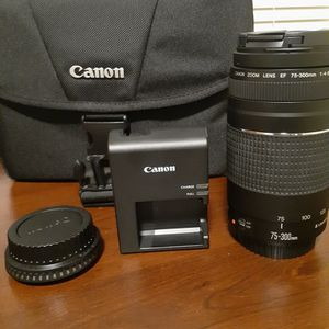 Canon Lens for Sale in Oakland, CA