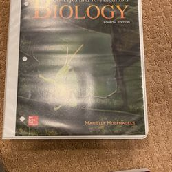 Biology for Sale in Renton,  WA