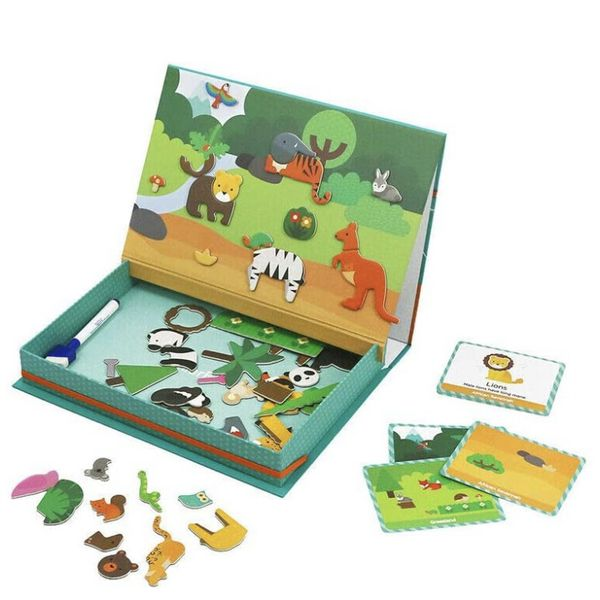 Games & Puzzles Bundle
