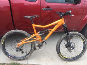 Iron horse Yakuza Ojiki mountain bike 🚵♀️ for Sale in Lake Elsinore, CA