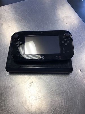Nintendo Wii U for Sale in Chicago, IL