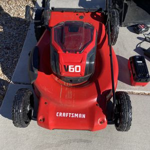 Cordless Lawn Mower for Sale in Henderson, NV