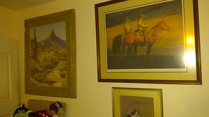 Pictures all three for Sale in Las Vegas, NV