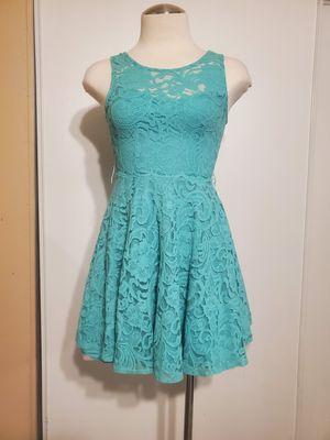 Tourquise dress for Sale in Phoenix, AZ