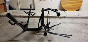 2 Bike Rack carrier for a Car for Sale in Scottsdale, AZ