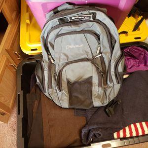 Laptop backpack (Targus) for Sale in Turlock, CA