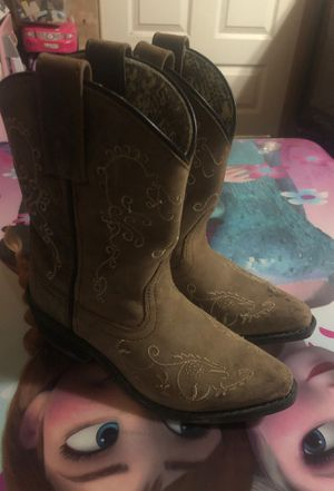 Girls boots for Sale in Buda, TX
