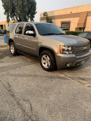 Chevy Tahoe for Sale in Baldwin Park, CA