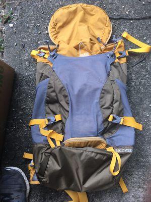 Sierra Designs Discovery 30L Hiking Backpack for Sale in Woodbridge, VA