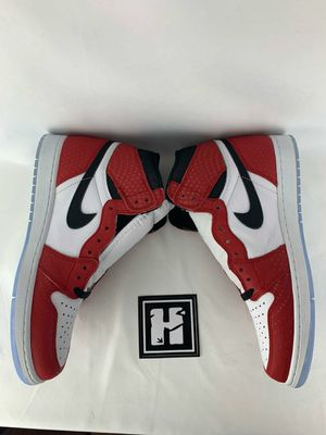 Jordan 1 Spidermans sz 11.5 and 11 for Sale in Seattle, WA