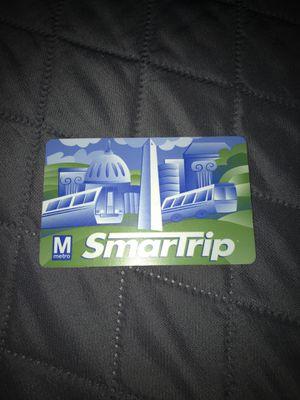 Kids Ride Free Smart Trip Card for Sale in Washington, DC