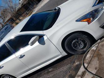 Pending 2013 Nissan Altima for Sale in Las Vegas,  NV