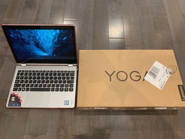 Lenovo Yoga 710 2 in 1 Laptop